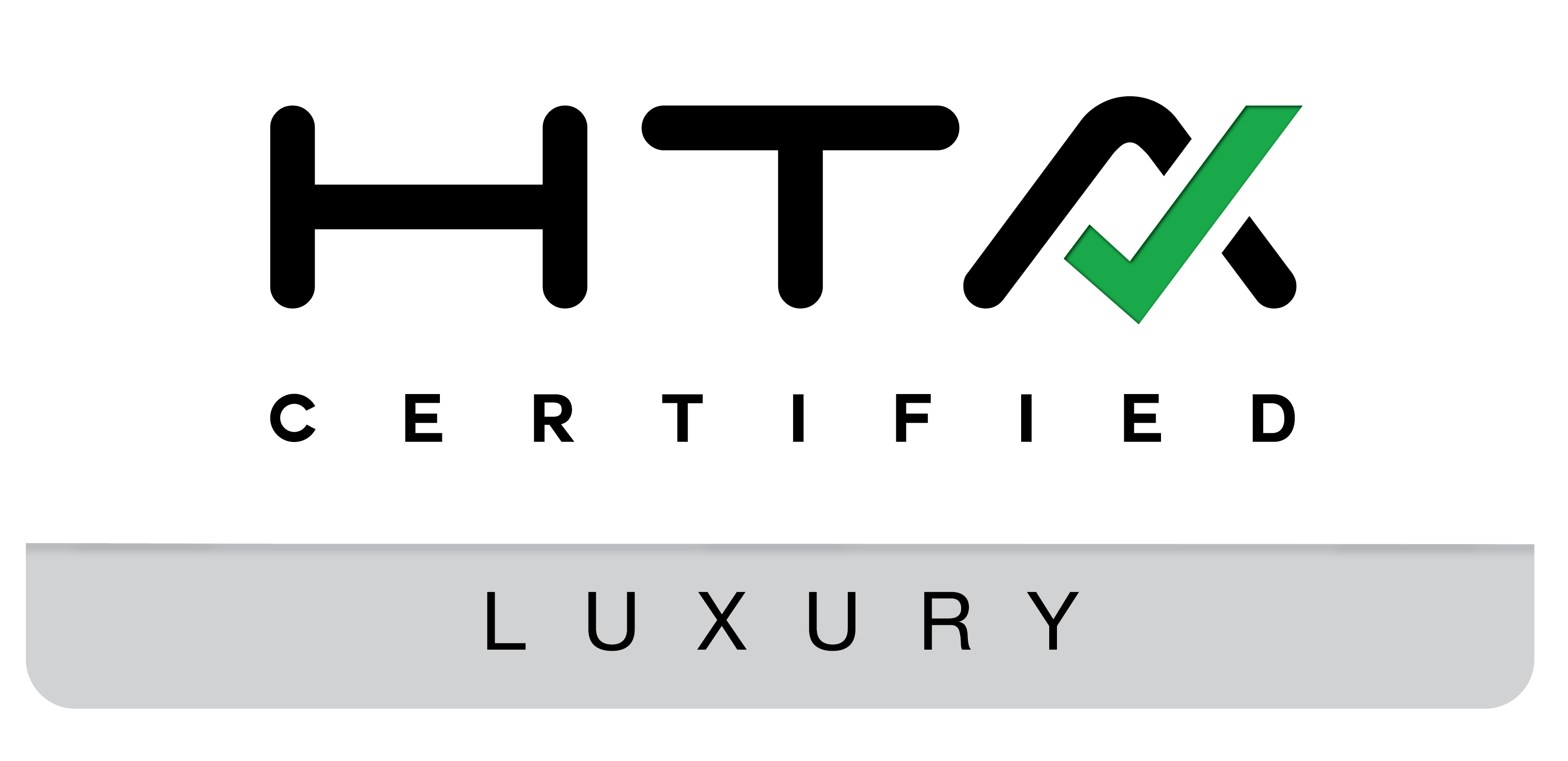 HTA Certified - Luxury