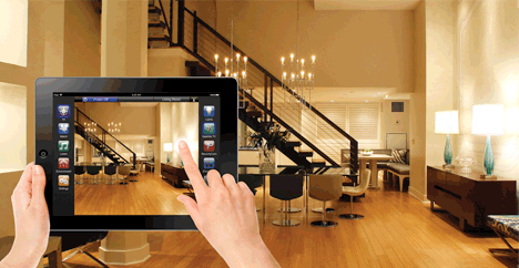 residential lighting control
